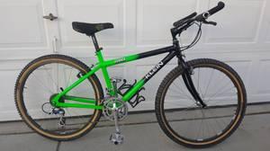 Klein Rascal Mountain Bike (Turlock)
