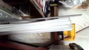 fluorescent bulbs T8 32W Daylight (Rapid City)