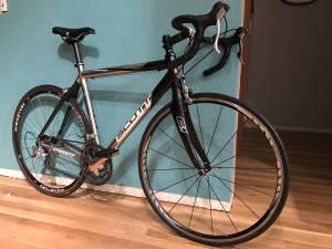 Scott Speedster S10 Road Bike (Corvallis)