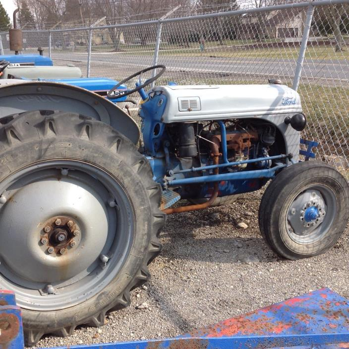 Ford 8n Tire : N ford tires for sale classifieds