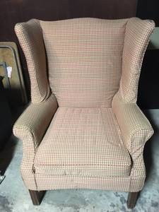 Set of Wingback Chairs (Jeffersonville)