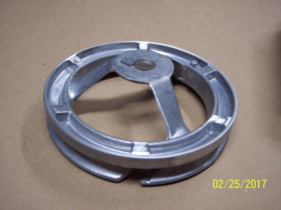 Genuine OEM Kohler PULLEY part# [KOH][41 093 06-S]