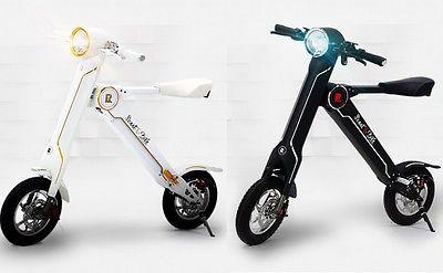 Scoot e Bike
