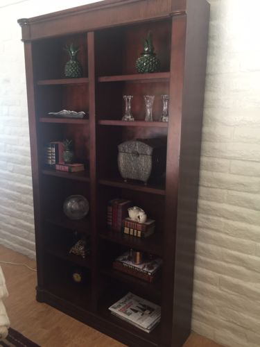 Bookcase Solid Wood For Sale Classifieds