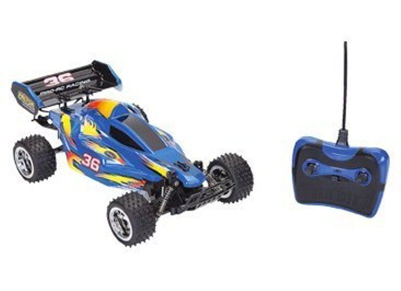 RC Off Road Racer 1 Brushless  Fast Climb Dune Buggy Racing Car Electric Ofna 10