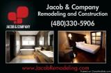 Jacob and Company Construction