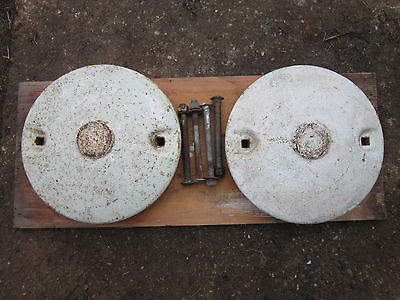 Simplicity steel wheel weights