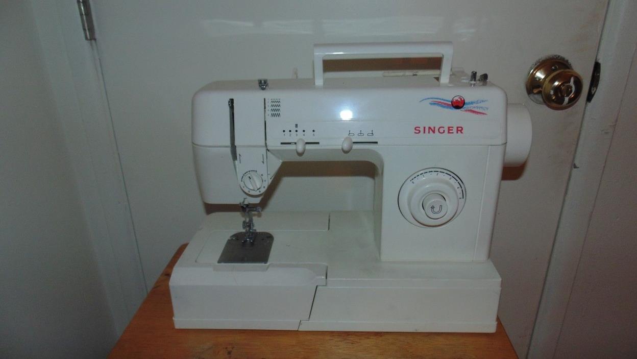 singer sewing machine 2517
