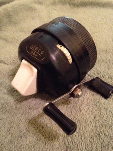 Zebco spincast reels for sale classifieds for Vintage fishing reels for sale
