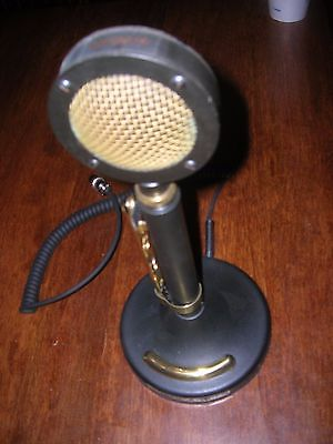 Astatic Night Eagle D-104 Microphone