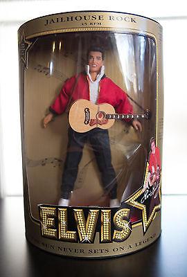 Elvis Jailhouse Rock 12
