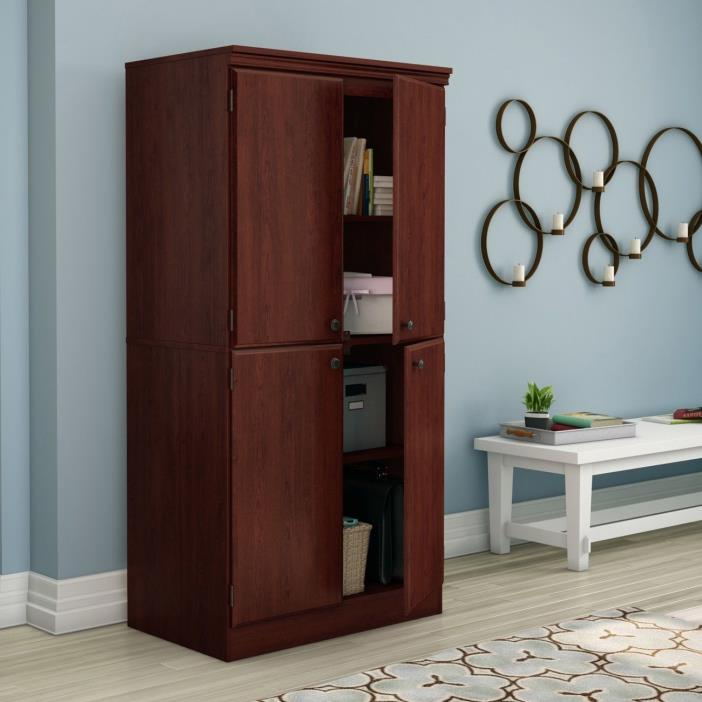 Cabinets Storage Solutions Estate Cabinets Doors Pantry Kitchen Secure Utility
