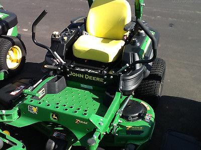 2015 John Deere Z915B Zero Turn Mowers