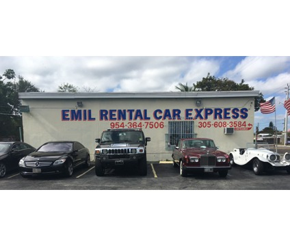 Fast, Easy, Car Rentals Without a Credit Card