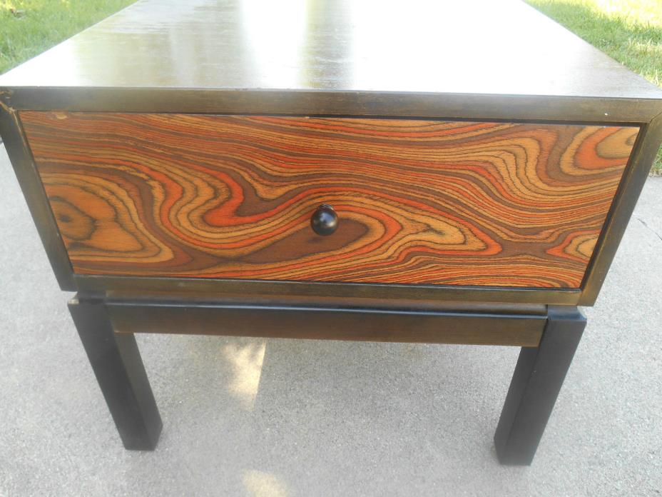 Broyhill Fontana Nightstand Classifieds