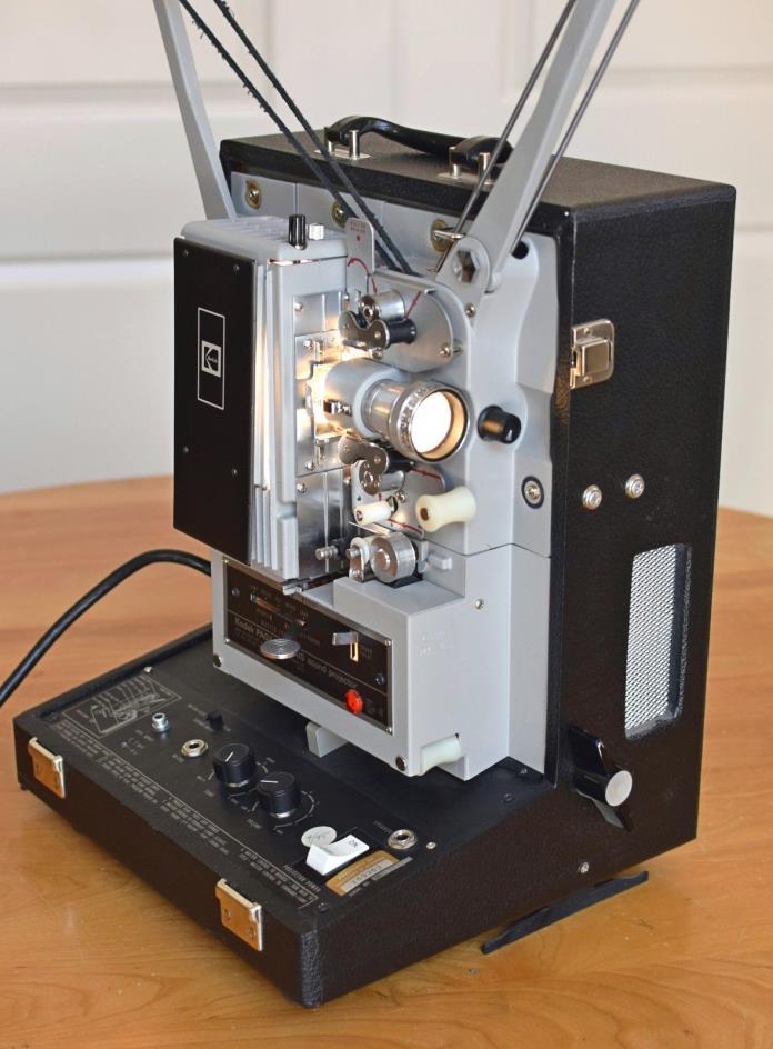 Bolex 16mm Sound Projector S - For Sale Classifieds