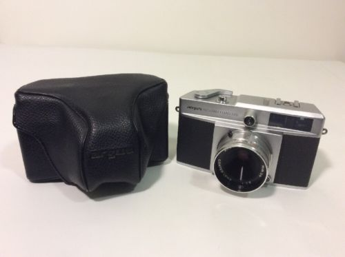 Argus INSTANT LOAD 270 Camera With Lens Argus CINTAGPON