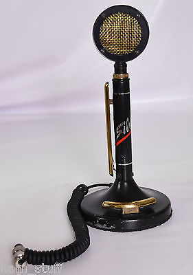 ASTATIC D-104 NIGHT EAGLE MICROPHONE!!