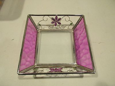 Decorative Glass Dish