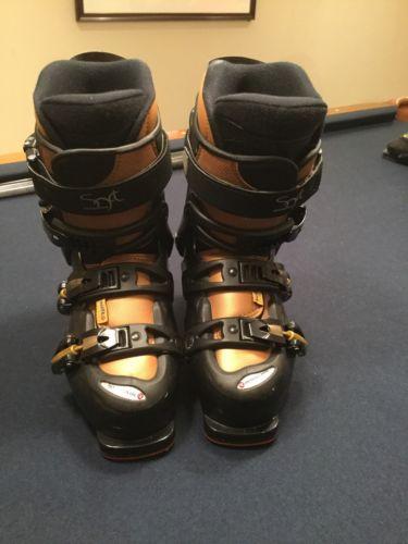 Rossingnol Women's Ski Boots