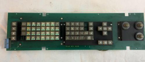 Polar Cutter - Polar KC + BTM Board- Monitor
