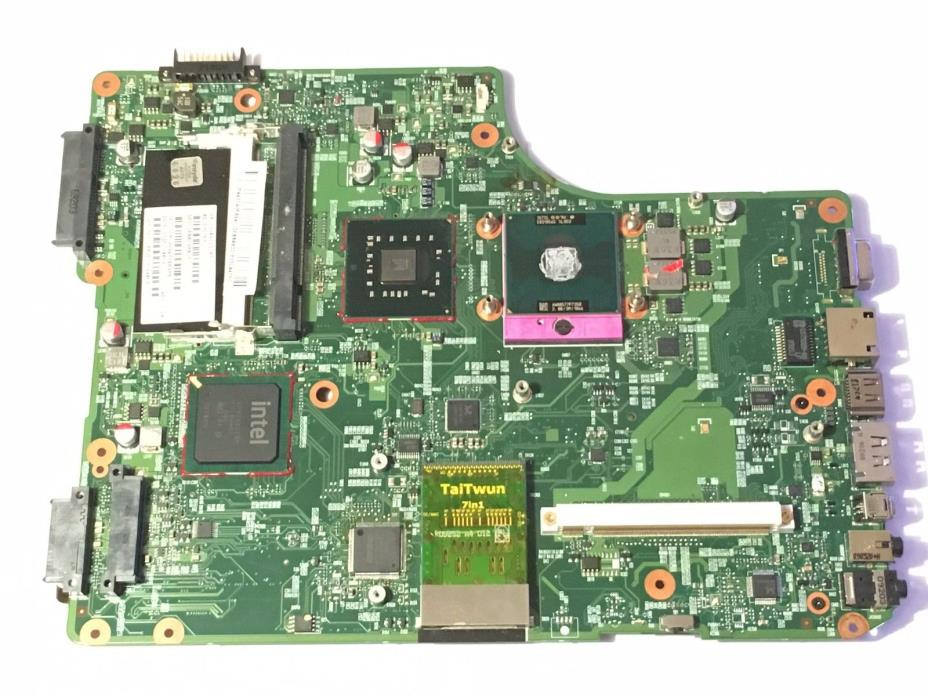 TOSHIBA Satellite A505 / A505-S6965 HDMI Motherboard V000198020 1310A2251007