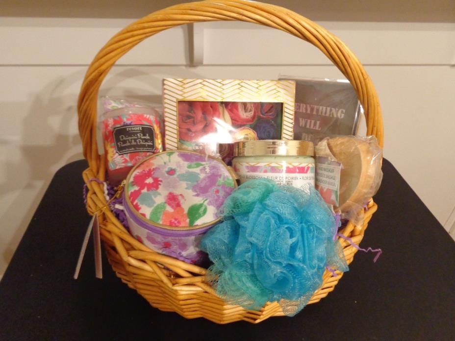 Gift Basket Ladies Gift Set