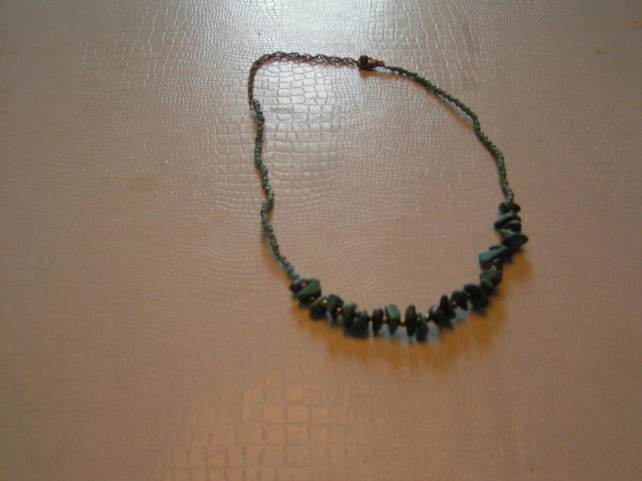 Vintage Turquoise Bracelet  Jewelry  Bracelet Turquoise    LOT# 247