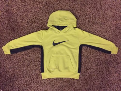 Nike Toddler Sweater Size 4T