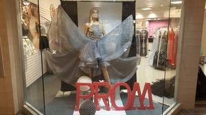 PROM DRESSES (Bensalem)