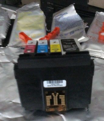 NEW Gen. LEXMARK 100 PRINTHEAD S405 S505 S605 PRO205 705 805 901 905+5 cartridge