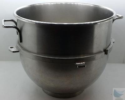 Hobart VMLH-60 60 Qt Commercial Kitchen Mixer Mixing Bowl