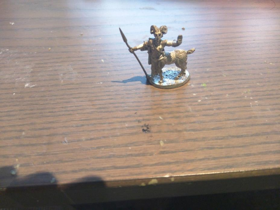 Ral Partha karris the indep planescape miniature