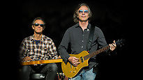 2 JACKSON BROWNE CONCERT TICKETS Hershey Theater 04/05 8:00pm BALCC Row D SOLD O