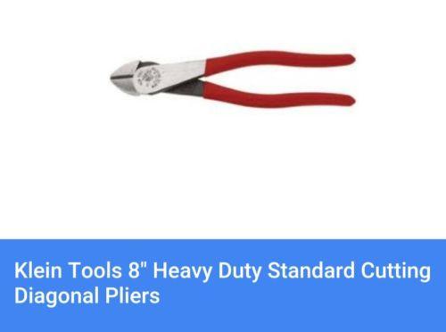 Klein Tools 8