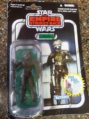 Star Wars 4-Lom Figure Kenner Vintage Collection Empire Strikes Back NEW