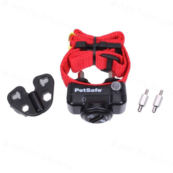NEW PetSafe PUL-275 IN-GROUND Dog Fence Receiver Collar UltraLight Pet