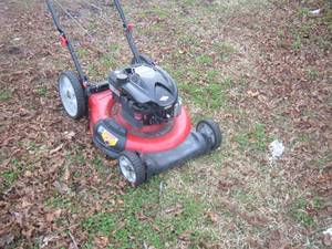 lawn mower (wilmington nc)