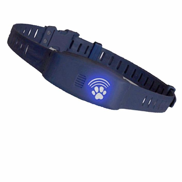 Home Electronic Fence Smart Phone Remote Trainer Bark Control Waterproof Collar