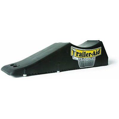 Tire Changing Ramp Trailer Aid Tandem Lift Stand Truck Car RV Wheel Flat Jack