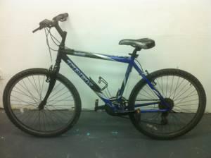 trek mountain bike (fishtown)