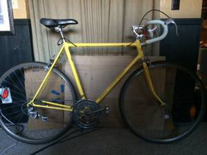 1972 Schwinn Super Sport Road Bike (inver grove heights)