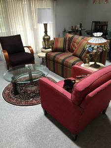 Estate Sale In Chesterbrook, PA By Cherry Hill Liquidators (307 Mountainview