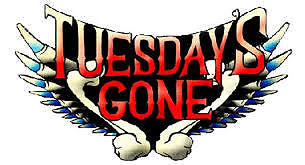 Tuesday's Gone: The Ritz Raleigh, NC Tues 3-18-17 9:00PM (2 Tickets)