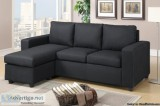 Brand New pc Reversible SofaOttoman Sectional Set - (FREE