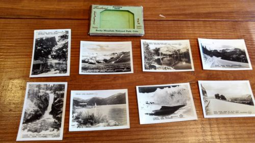 antique photographs lot
