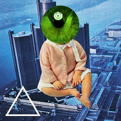 Clean Bandit: House of Blues Chicago, IL Tue. May 02, 2017 6:00PM (2 tickets)