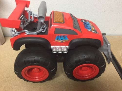 Max Tow Truck- Never Used