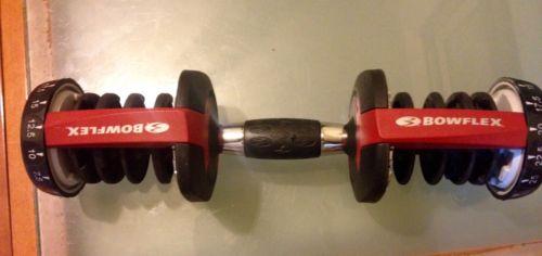 Handle Bowflex Selecttech 552 Series 2 Replacement Part