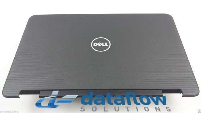 NEW GENUINE DELL LCD DISPLAY BACK COVER VOSTRO 2520 SERIES - YN2V6